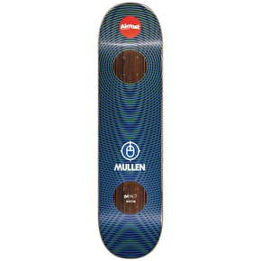 Almost Skateboard Deck - Impact Vibes Mullen 7.75