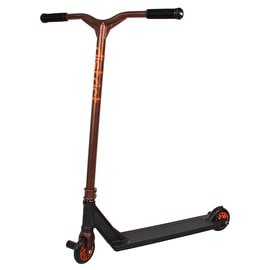 District HT-Series Custom Scooter - Asfalt/Coine