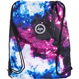 Hype Space Hues Drawstring Bag - Multi