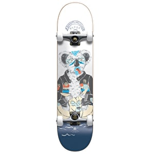 Globe Pool Party Koala Skateboard - 7.75