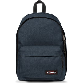 Eastpak Out Of Office Backpack - Triple Denim