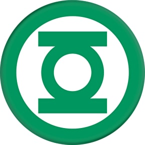 PopSocket  - Green Lantern Icon