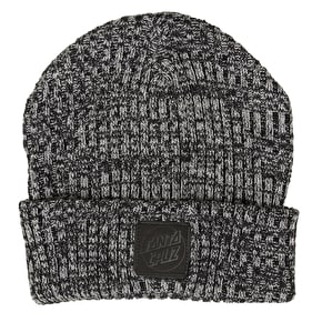 Santa Cruz Panhead Beanie - Grey Heather