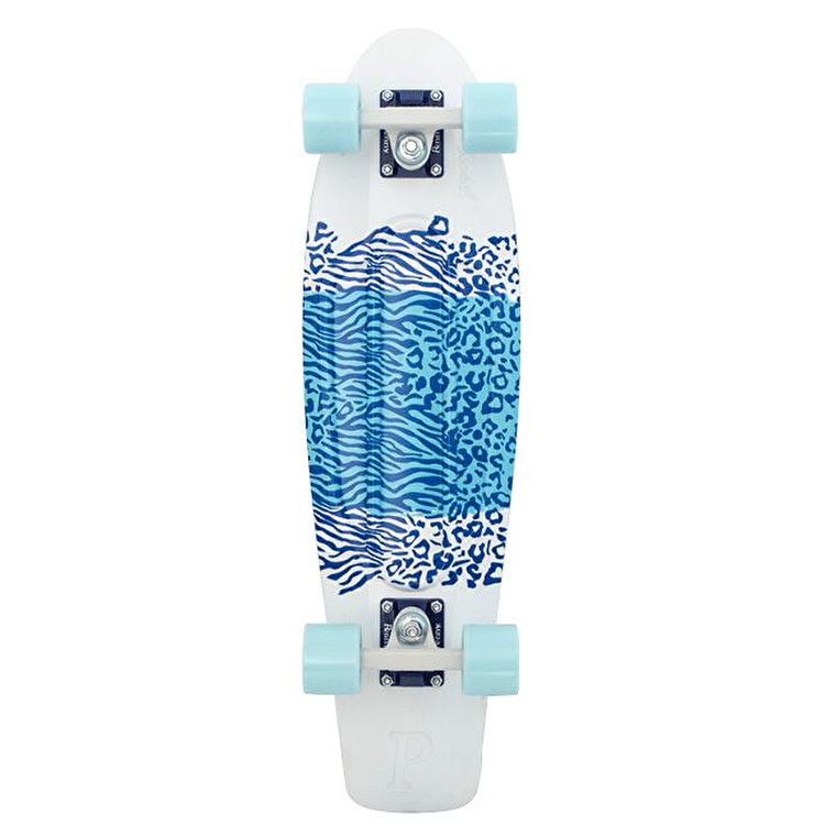 Penny Nickel Safari Road Complete Skateboard - 27""