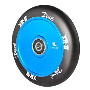 Drone XR-2 110mm Scooter Wheel - Blue