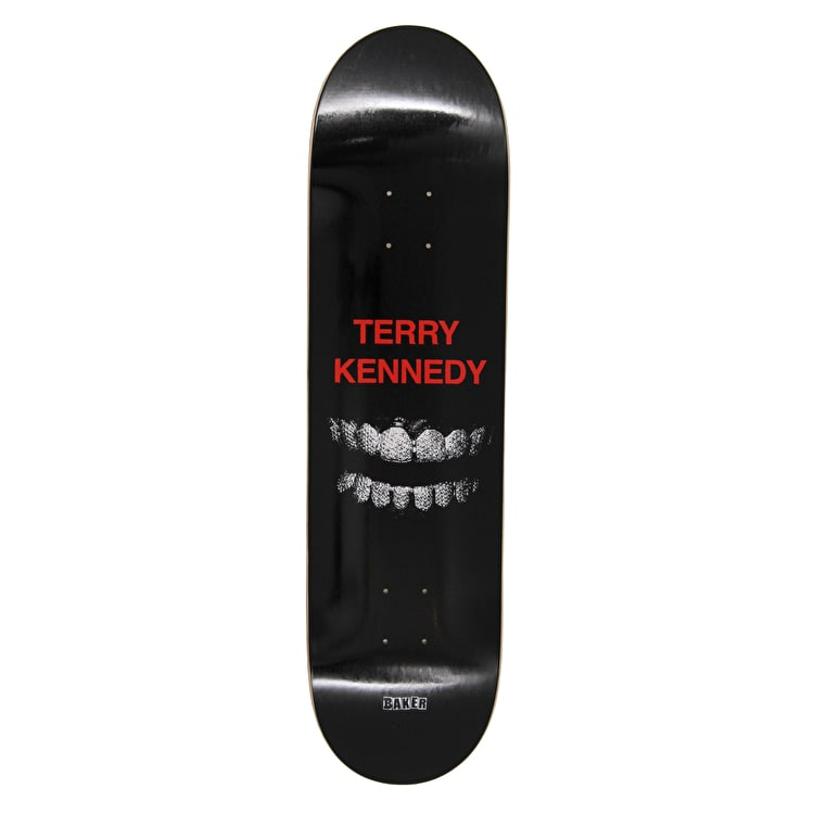 Baker Fangs Kennedy OG Skateboard Deck - 8.25""