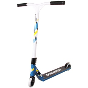 Dominator Scooter - Sniper - Blue/White