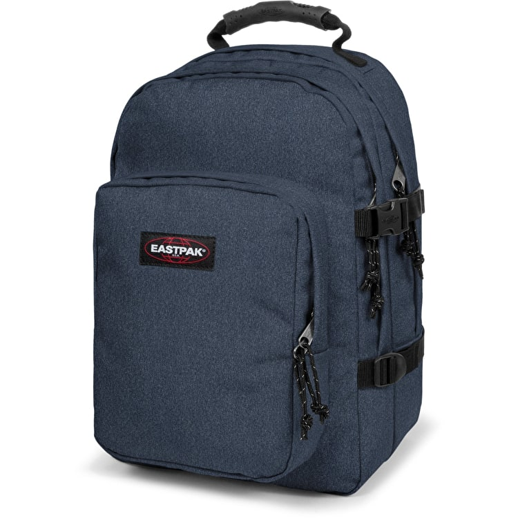 Eastpak Provider Backpack - Double Denim