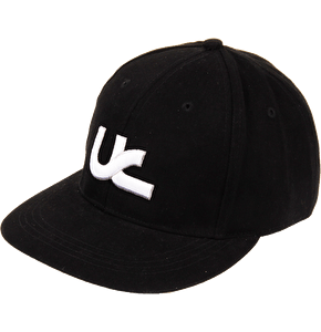 Urban Kreation Limited Edition Fitted Cap - Black