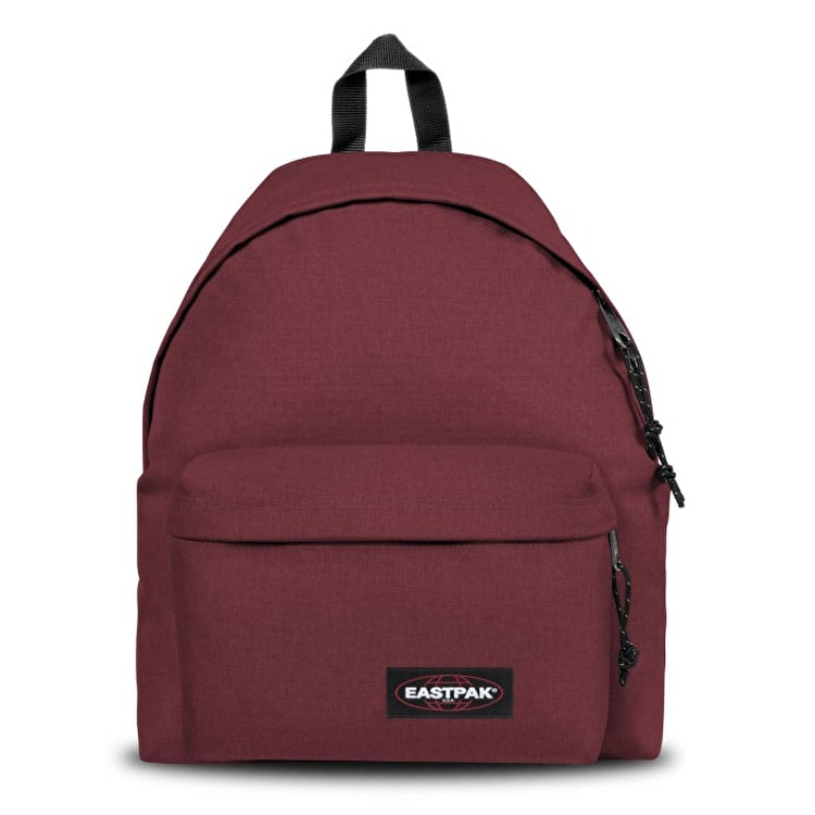 Eastpak Padded Pak'R Backpack - Crafty Wine