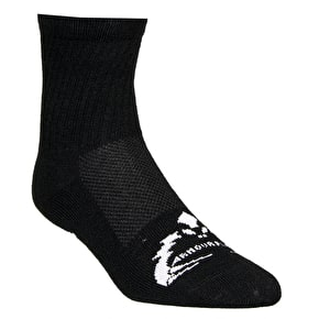 Armour Flex Non Slip Compression Socks