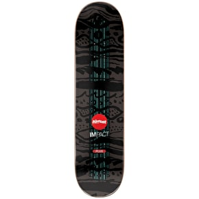 Almost Primal Prints Impact Plus Skateboard Deck - Youness 8.25