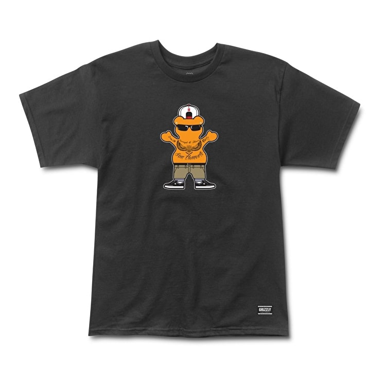 Grizzly Sheckler T-Shirt