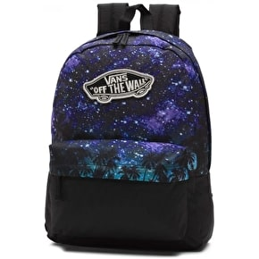 Vans Realm Divide Backpack - Palm Night