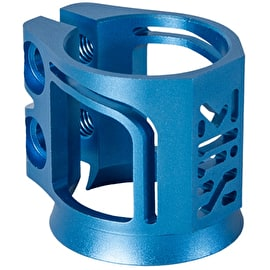 MGP MFX X2 Cobra Clamp - Anodised Blue