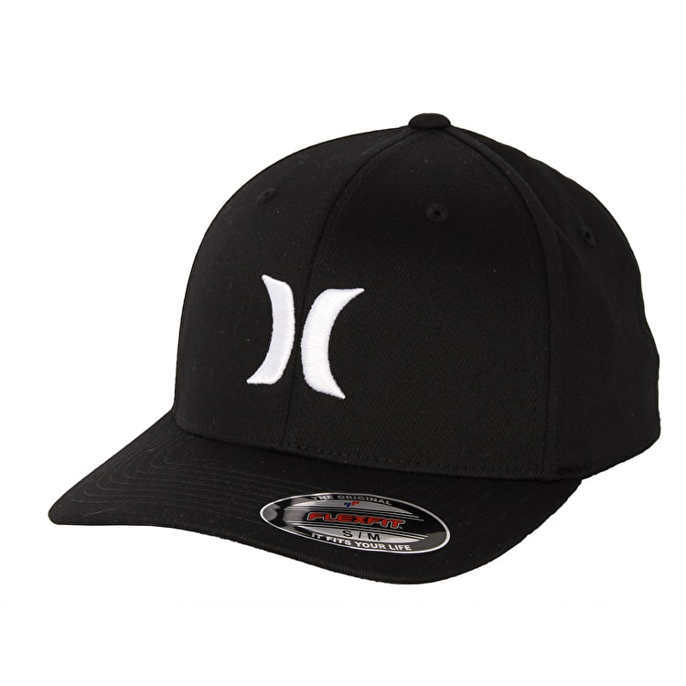 Hurley M One&Only Hat - Black