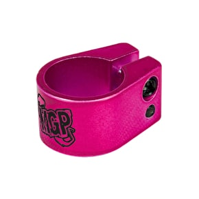 MGP Double Collar Clamp - Pink