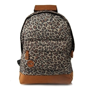 Mi-Pac Mini Backpack - Leopard