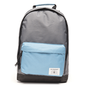 Element Beyond Backpack -  Grey/Blue