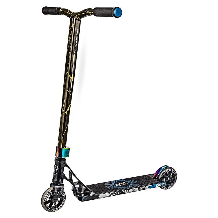 Grit 2018 Elite Stunt Scooter