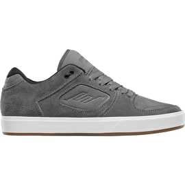 Emerica Reynolds G6 Skate Shoes - Grey