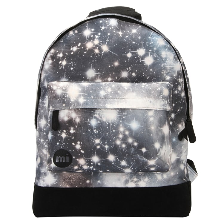 Mi-Pac Galaxy Backpack - Black