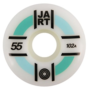 Jart Supernova 102a Skateboard Wheels - 55mm