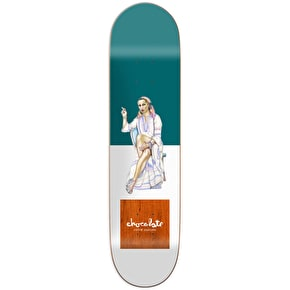 Chocolate Everyday People Skateboard Deck - Eldridge 8.375