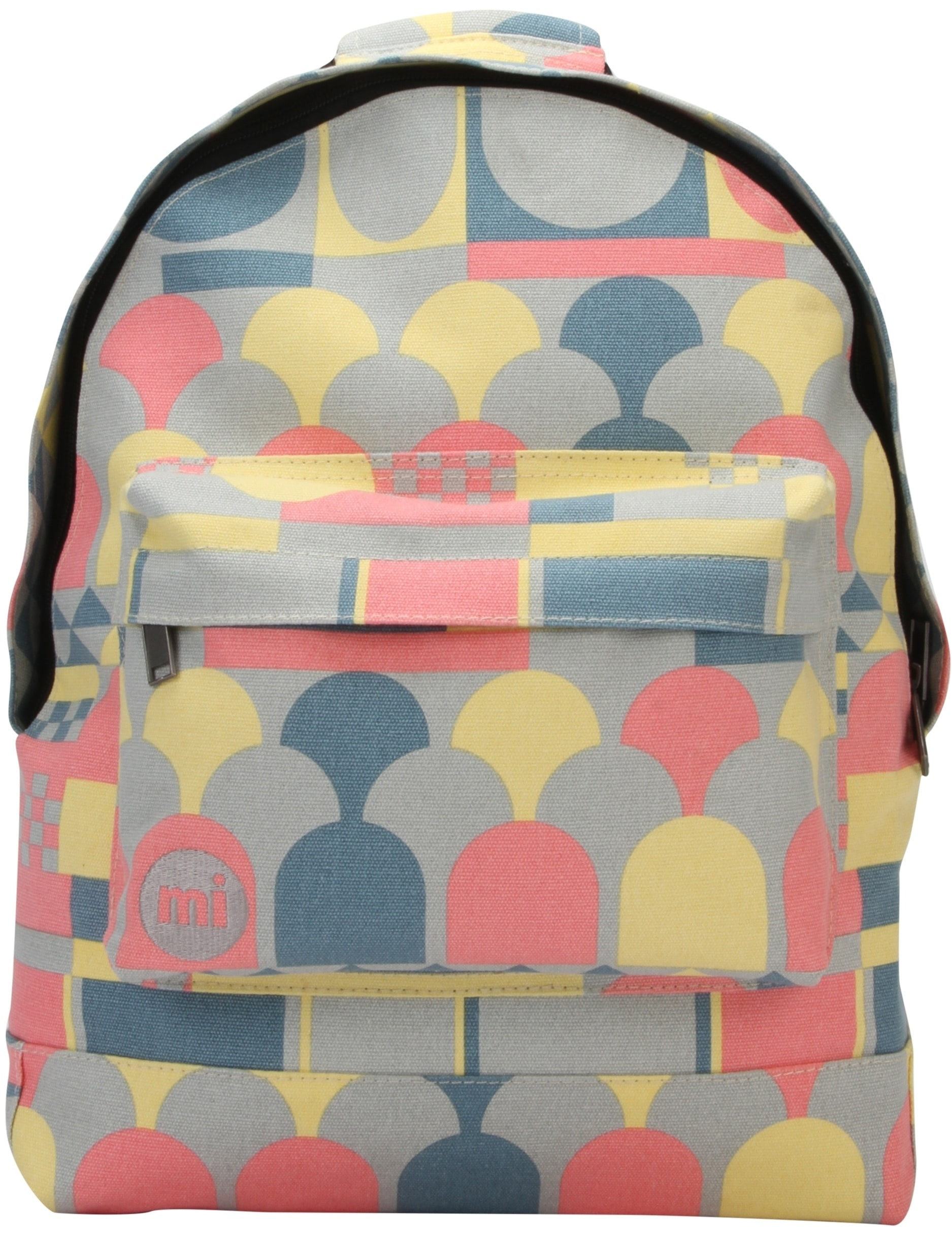 MiPac Scandy Backpack  GreyMulti