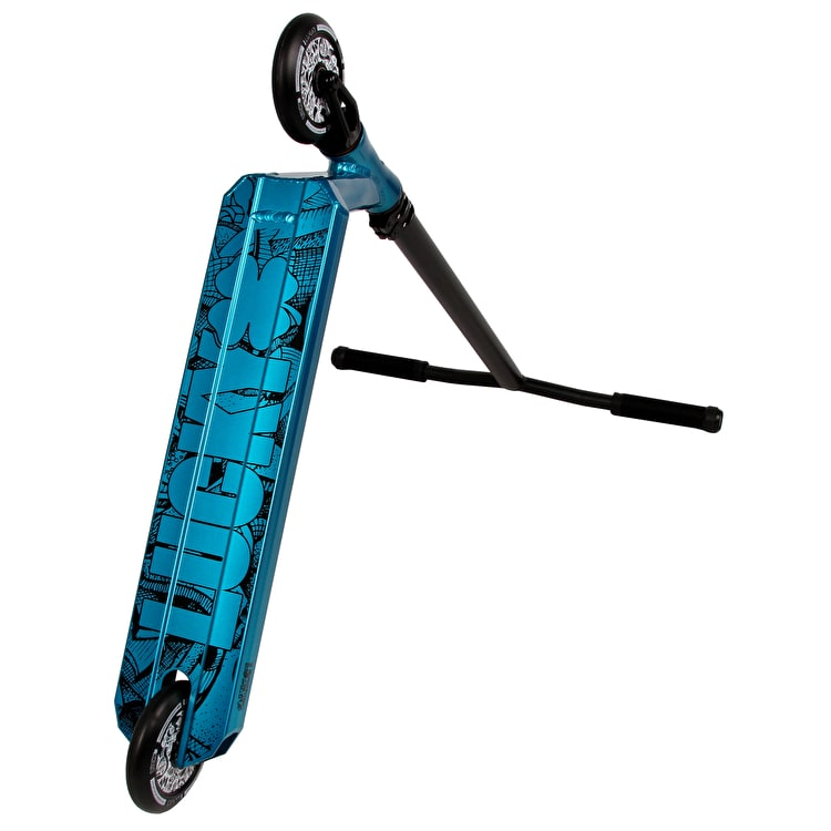 Lucky Axis Pro Complete Scooter - Teal