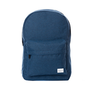 Spiral OG Backpack - Crosshatch Navy