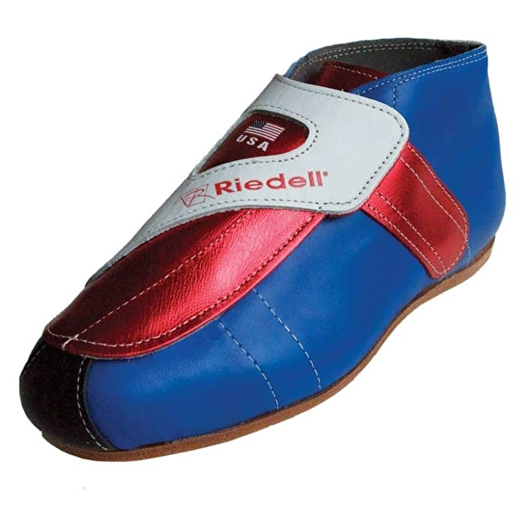 Riedell 911 Colour Lab Custom Skate Boot Only