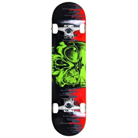 MGP Gangsta Series Complete Skateboard - Dripped 7.75