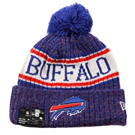 New Era NFL Sideline Beanie 2018 - Buffalo Bills