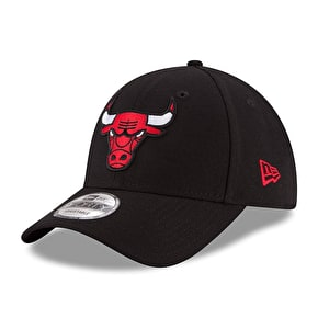 New Era NBA League Essentials Cap - Chicago Bulls
