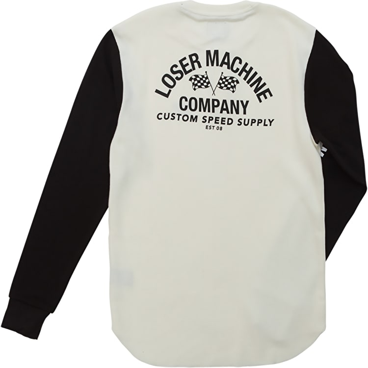 Loser Machine Sereno Long Sleeve Knit - Antique