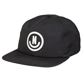 Neff Neffection Cap - Black