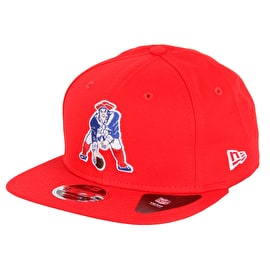 New Era 9FIFTY Historic New England Patriots Cap