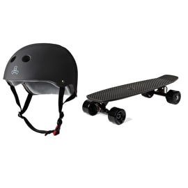 LOU 1.0 Electric Skateboard Bundle