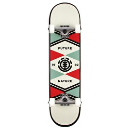 Element Bisect Complete Skateboard - 8