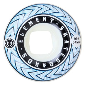 Element Lizard Skateboard Wheels - 54mm Park