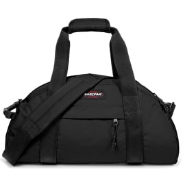 Eastpak Stand Duffle Bag - Black