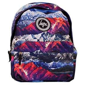 Hype Mountains Backpack