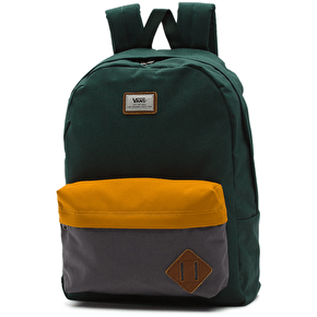 Vans Old Skool II Backpack - Sycamore Colour