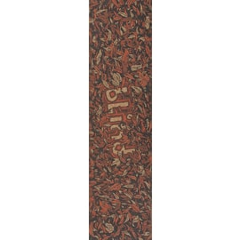 Blind Foliage Skateboard Grip Tape - Orange