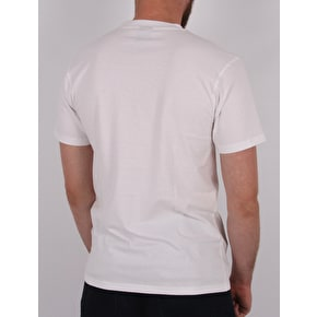 Independent Combo TC T-Shirt - White