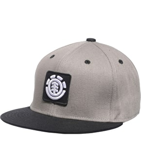Element Flexfit Cap - Fenwick - Grey Heather