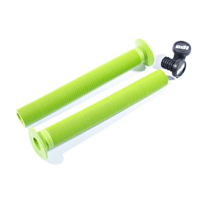 ODI Extra Long Necks - Lime Green