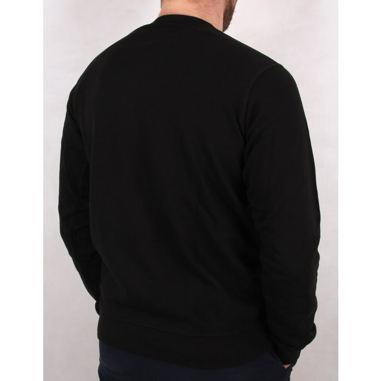 Dickies Harrison Crewneck - Black