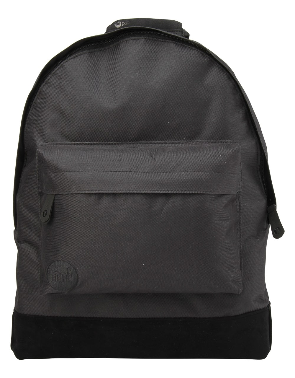 MiPac Topstars Backpack  Black